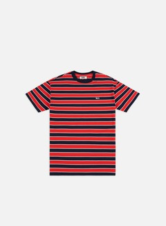 Tommy Hilfiger TJ Bold Stripe T-shirt