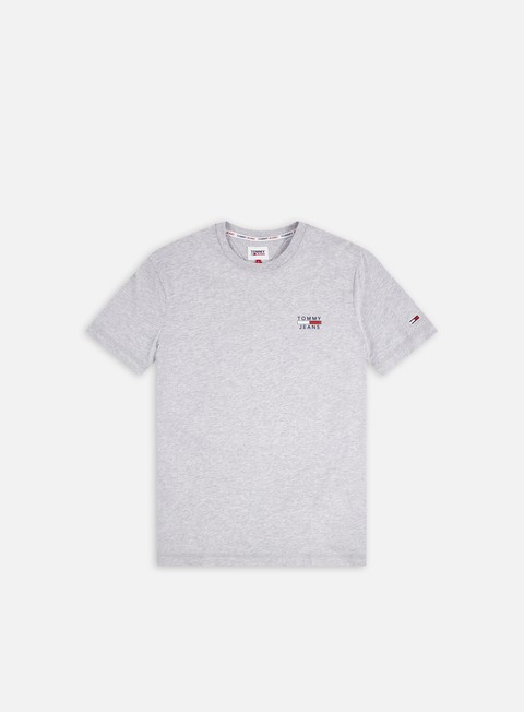 Tommy Hilfiger TJ Chest Logo T-shirt