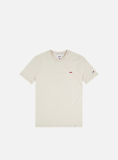 Outlet e Saldi T-shirt a manica corta Tommy Hilfiger TJ Chest Logo T-shirt