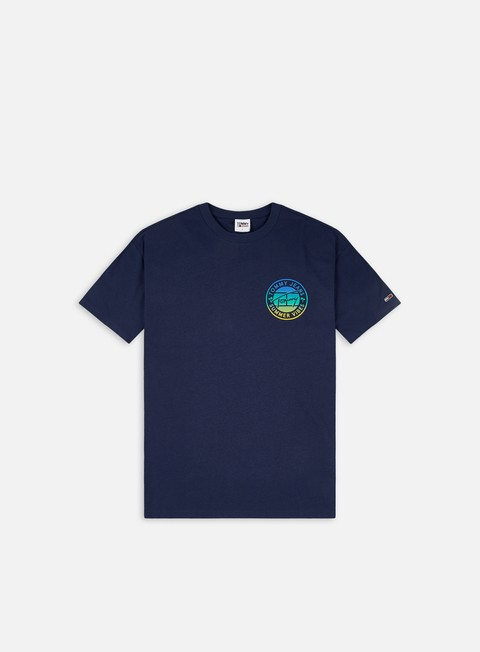Tommy Hilfiger TJ Circular Graphic T-shirt
