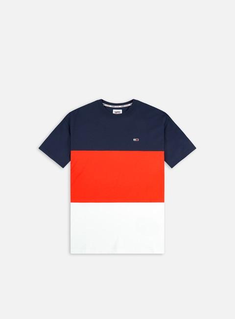 Tommy Hilfiger TJ Classic Color Block T-shirt