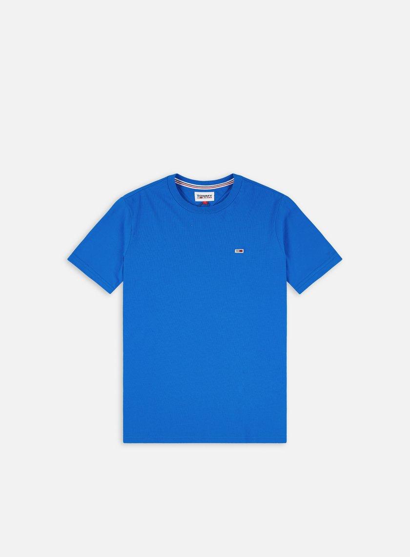 Tommy Hilfiger TJ Classic Jersey C Neck T-shirt
