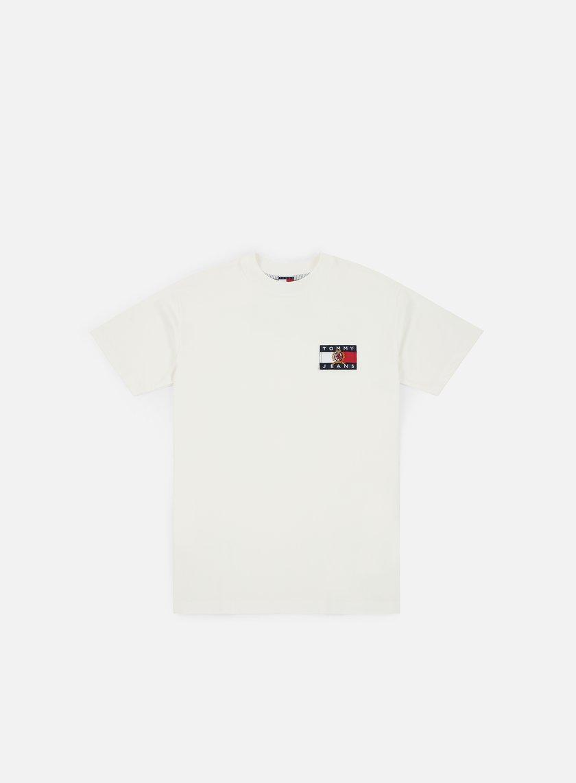Tommy Hilfiger TJ Crest Flag T-shirt