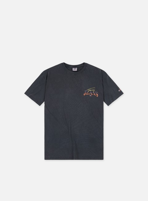 T-shirt Logo Tommy Hilfiger TJ Diamond Back Logo T-shirt