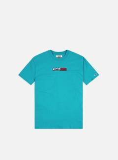 Tommy Hilfiger TJ Embroidered Box Logo T-shirt