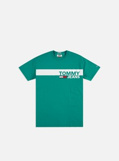 Tommy Hilfiger TJ Essential Box Logo T-shirt