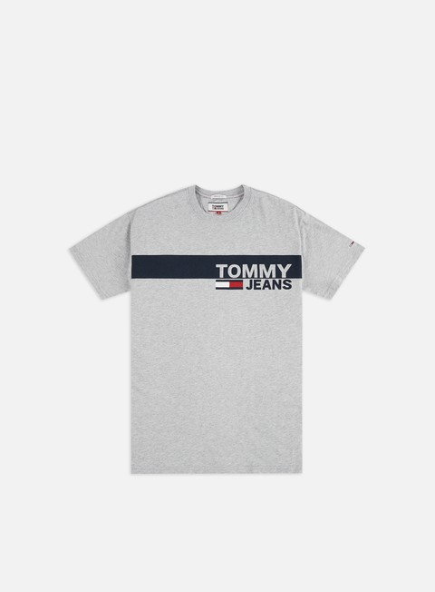 Tommy Hilfiger TJ Essential Box Logo T-shirt