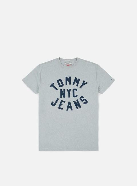 Outlet e Saldi T-shirt Logo Tommy Hilfiger TJ Essential Logo T-shirt