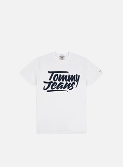 Tommy Hilfiger TJ Essential Script T-shirt