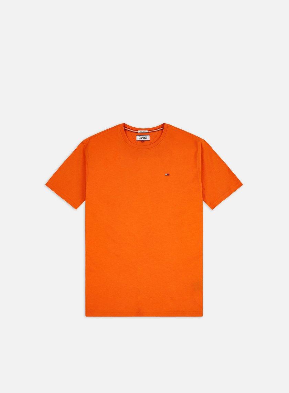 Tommy Hilfiger TJ Essential Solid T-shirt