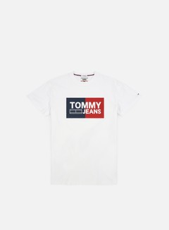 Tommy Hilfiger TJ Essential Split Box T-shirt