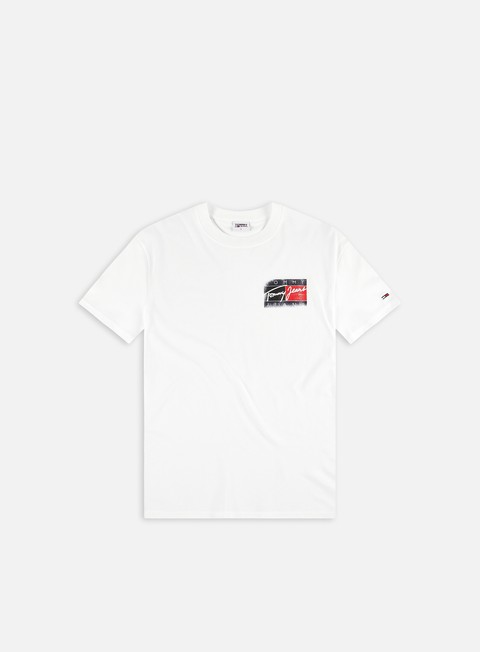 Tommy Hilfiger TJ Faded Flag T-shirt