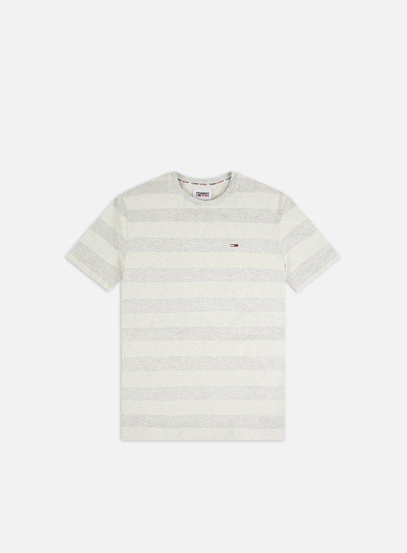 Tommy Hilfiger TJ Heather Stripe T-shirt