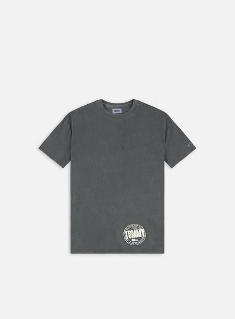 Tommy Hilfiger TJ Hem Script Box Logo T-shirt
