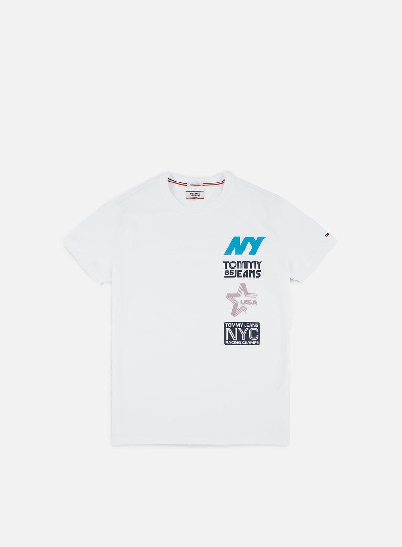 Tommy Hilfiger TJ Multi Hit T-shirt