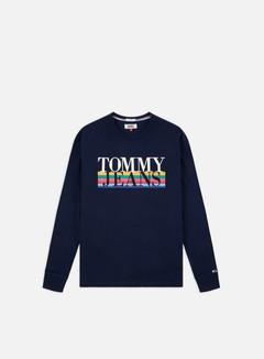 Tommy Hilfiger TJ Multicolor LS T-shirt