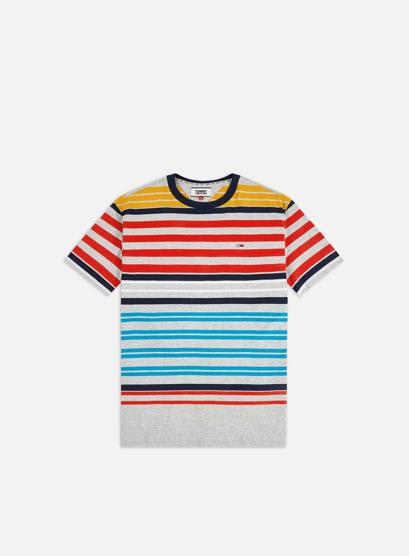 Tommy Hilfiger TJ Multistripe T-shirt