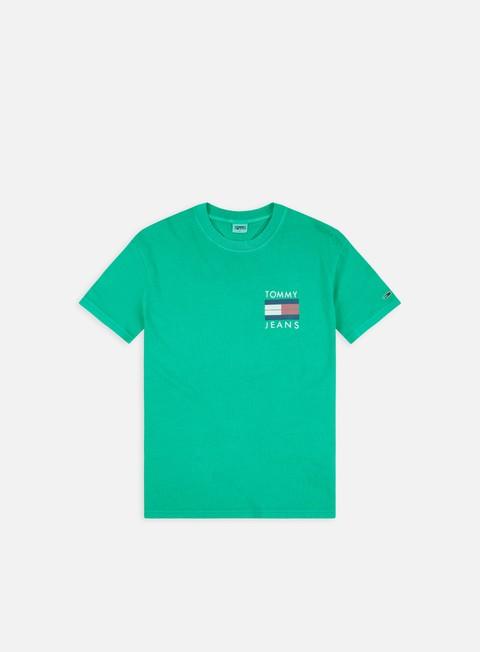 T-shirt a manica corta Tommy Hilfiger TJ Palm Tree Graphic T-shirt
