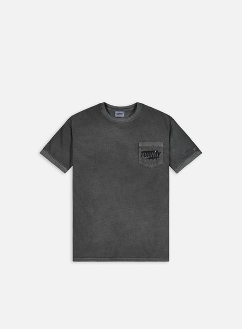 Short Sleeve T-shirts Tommy Hilfiger TJ Pocket Graphic T-shirt