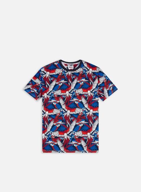 Sale Outlet All over T-shirts Tommy Hilfiger TJ Regular AOP T-shirt