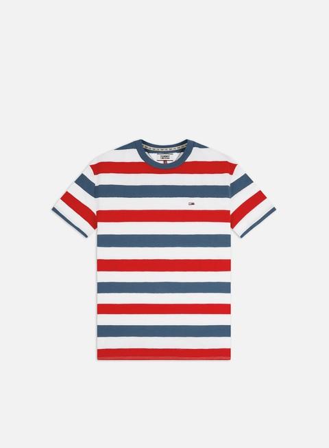 T-shirt a righe Tommy Hilfiger TJ Seasonal Stripe T-shirt