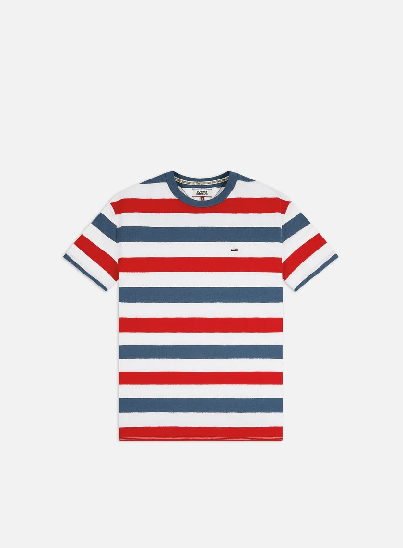 Tommy Hilfiger TJ Seasonal Stripe T-shirt