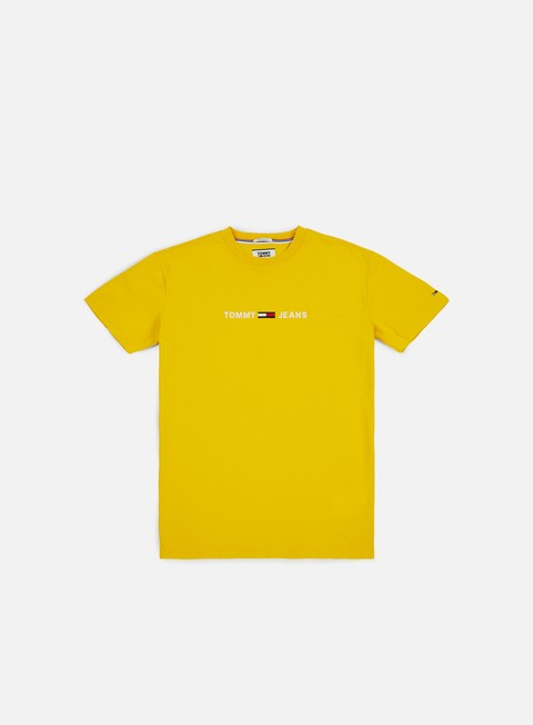 Tommy Hilfiger TJ Small Text T-shirt