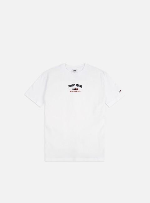 Tommy Hilfiger TJ Timeless Tommy Script T-shirt