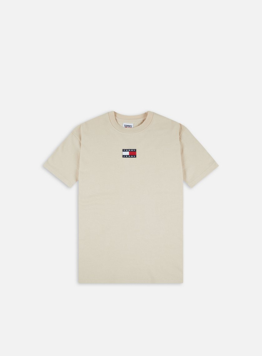 Tommy Hilfiger TJ Tommy Badge Relaxed T-shirt