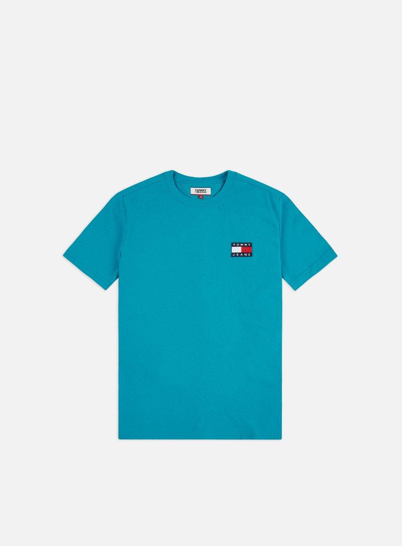 Tommy Hilfiger TJ Tommy Badge T-shirt