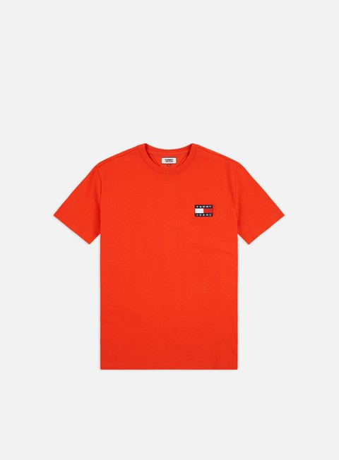 Tommy Hilfiger TJ Tommy Badge T-shirt