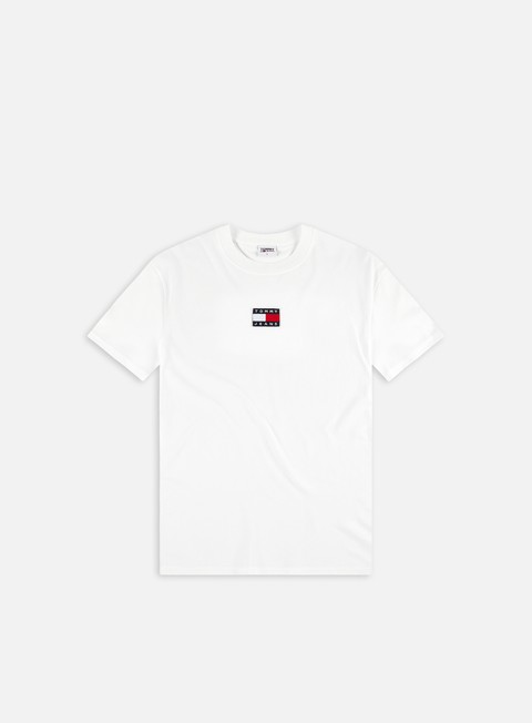Tommy Hilfiger TJ Tommy Center Badge T-shirt