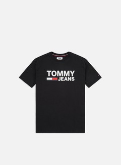Tommy Hilfiger TJ Tommy Classics Logo T-shirt