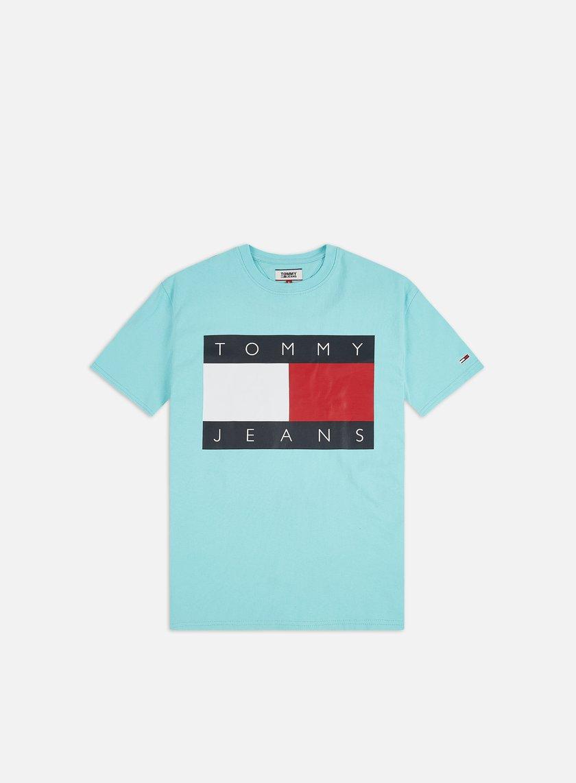Tommy Hilfiger TJ Tommy Flag T-shirt
