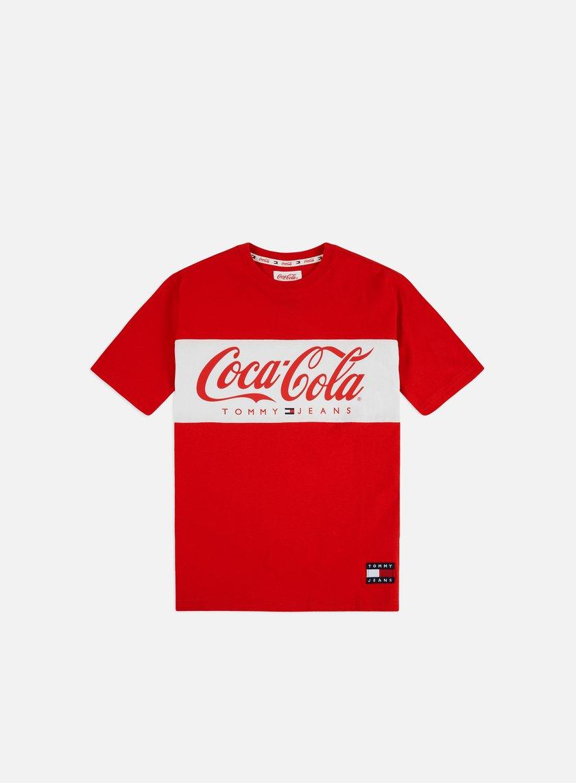 Tommy Hilfiger TJ Tommy x Coca Cola T-shirt