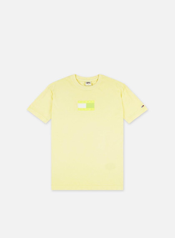 Tommy Hilfiger TJ Tonal Flag T-shirt