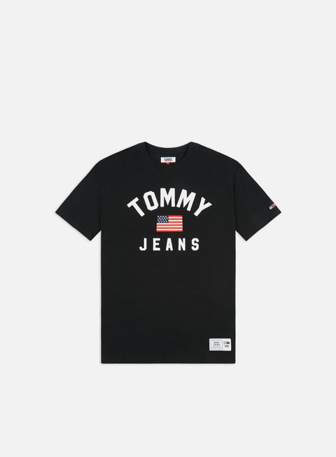 Tommy Hilfiger TJ Usa Flag T-shirt