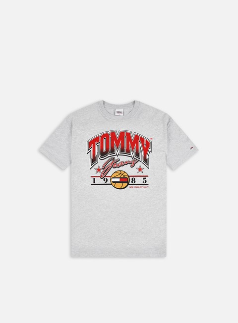 Tommy Hilfiger TJ Varsity Basketball Graphic T-shirt