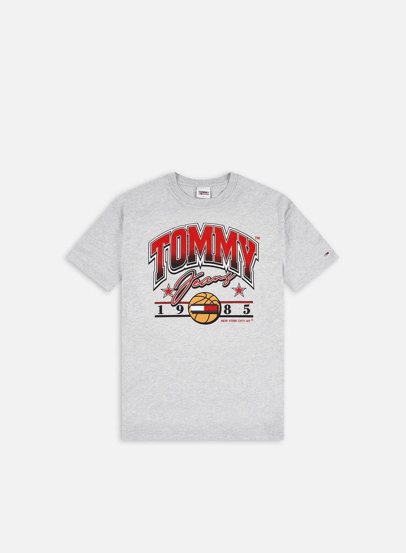 Tommy Hilfiger TJ Varsity Basketball Graphic T-shirt