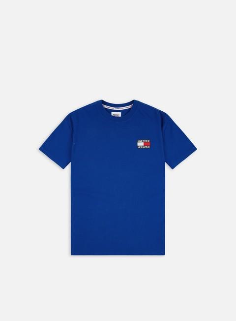 Tommy Hilfiger TJ Washed Tommy Badge T-shirt