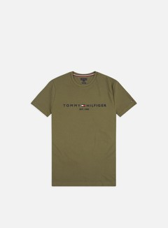 Tommy Hilfiger Tommy Logo T-shirt