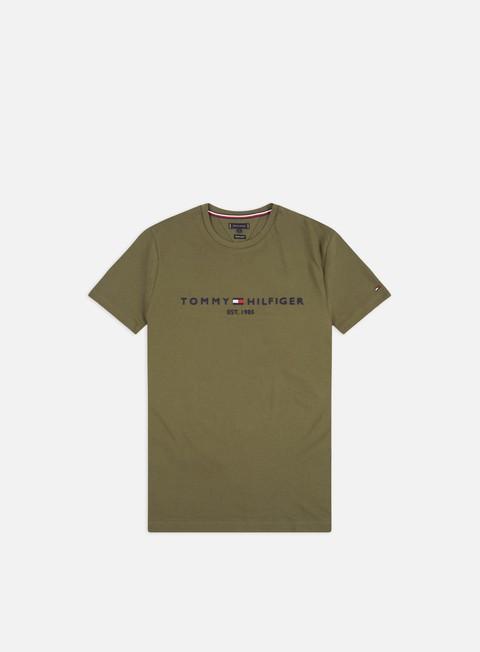 Sale Outlet Logo T-shirts Tommy Hilfiger Tommy Logo T-shirt
