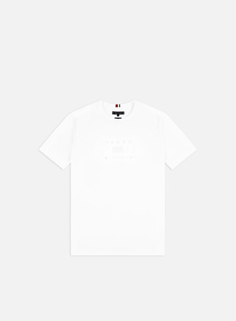 Tommy Hilfiger Tonal Tommy Flag Hilfiger T-shirt