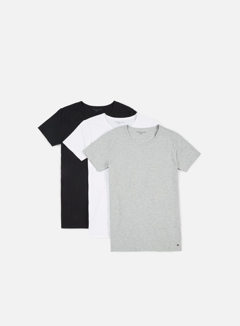 a6e184aa TOMMY HILFIGER UNDERWEAR Premium Essentials T-shirt 3 Pack € 45 ...