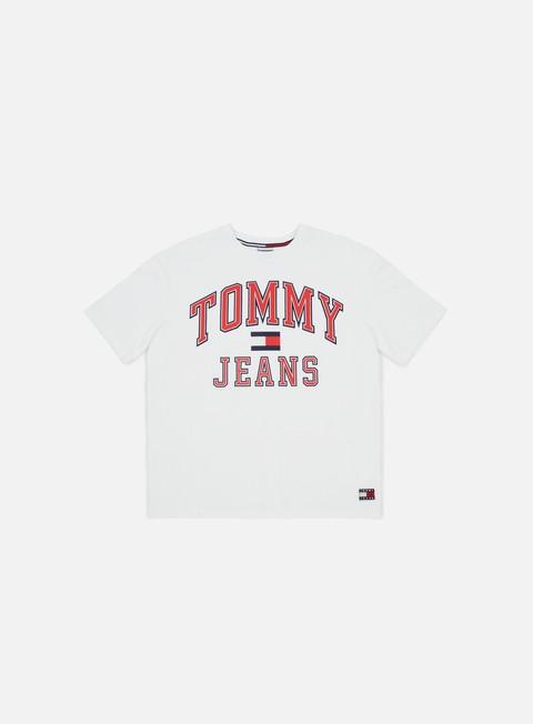 t shirt tommy hilfiger wmns tj 90s cn t shirt bright white