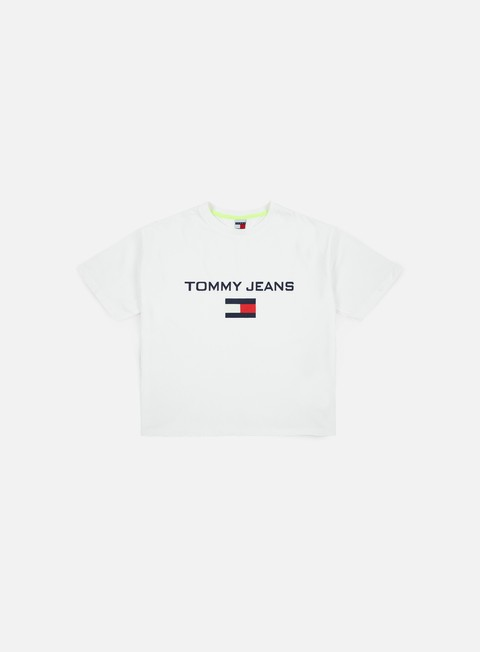 best sneakers be662 291a8 Tommy Hilfiger Women's T-shirts | Free shipping at Graffitishop