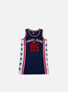 Tommy Hilfiger WMNS TJ 90s Sport Dress Tank Top