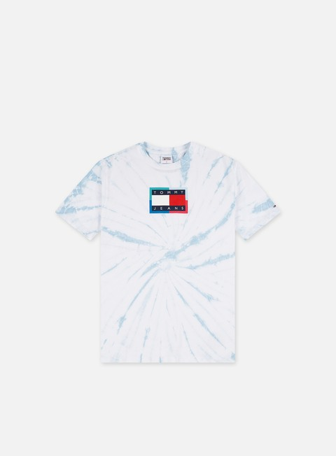 T-shirt tie-dye Tommy Hilfiger WMNS TJ Relaxed Tie Dye T-shirt