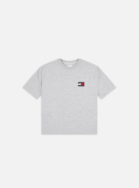 Tommy Hilfiger WMNS TJ Tommy Badge T-shirt