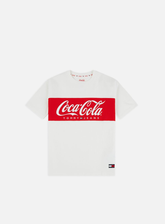Tommy Hilfiger WMNS TJ Tommy x Coca Cola T-shirt